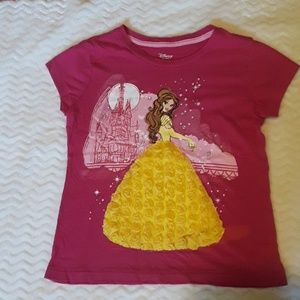 Disney Princess Bella blouse